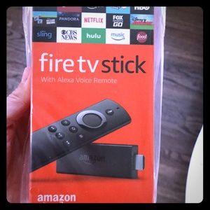 Amazon Fire Stick - brand new!
